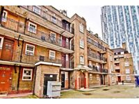 LIVERPOOL STREET,E1,FANTASTIC 5 DOUBLE BED APARTMENT,FROM AUGUST