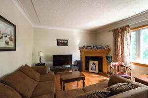 furnished, all inclusive room in North end. Near NSCC, shipyard
