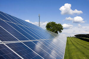 GET PAID $70,000 - $140,000 FROM FREE COMMERCIAL SOLAR Peterborough Peterborough Area image 4