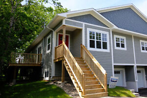 New Construction in the Heart of Mahone Bay