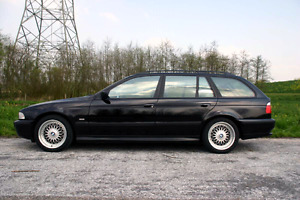 Looking for 17 e39 rims