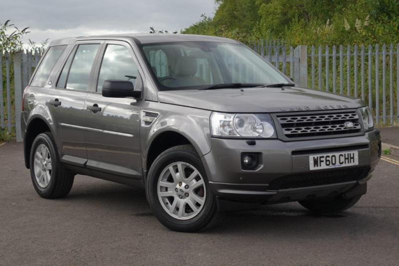 Land Rover Freelander 2.2 TD4 Xs DIESEL MANUAL 2010/60