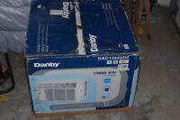 Air Conditioner Danby 12 000 BTU