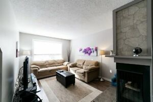 Fully Renovated 3 Bedroom Townhouse for Rent