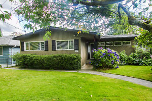 $3975 (ORCA_REF#1187-23)PEMBERTON HEIGHTS Dream family house!