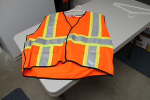 High Visibility Clothing and Boots Kitchener / Waterloo Kitchener Area image 2