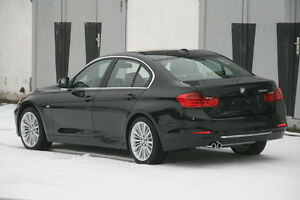 2014 BMW 328i xdrive Transfert de bail- Lease Takeover