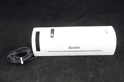 Scotch Thermal Laminator Combo Pack Model Tl902 120 Volts 60 Hertz 3.5 Amp