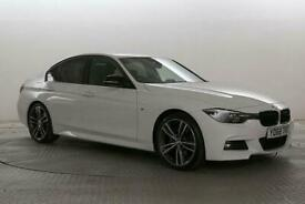 image for 2018 BMW 320I 2.0 M Sport Shadow Edition Auto Saloon Petrol Automatic