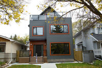 Open House Sat Nov 28 - Brand New River Valley Infill/City View