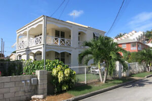 Fitts Village, St James 2 Bedroom , 2 Bathroom Apartment