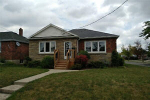 Bungalow with Basement Apartment in Thorold
