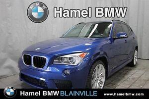 BMW X1 AWD 4dr xDrive35i 2014