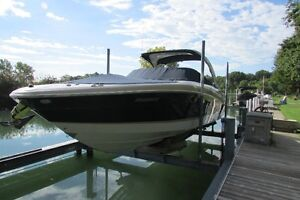 FOR SALE - BOWRIDER -EXCELLENT DAY BOAT