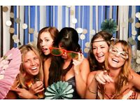 PHOTOBOOTH HIRE FROM £120 *WEDDINGS* *BIRTHDAYS* *CORPORATE* AND MANY MORE*!!! PHOTO BOOTH HIRE!!!