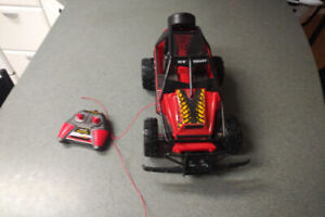 BRAND NEW NEVER USED Remote Control Dune Buggy