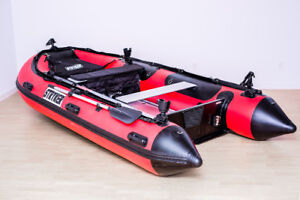 STRYKER BOATS ** PREMIUM INFLATABLE BOATS **NO COST FOR SHIPPING