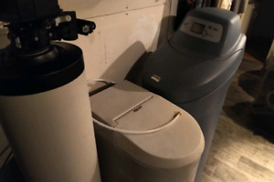 Water softners for sale