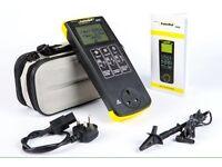 PAT Tester - Packard bell PB500 Pat testing kit.