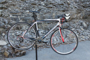 FS: Full carbon road bike, Rocky Mountain Prestige 50CR 54CM