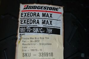 BRIDGESTONE EXEDRA MAX TIRES  REDUCED BY $100 Kitchener / Waterloo Kitchener Area image 3