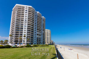 NEW LISTING - Oceanfront Condo with Amazing Views in Florida