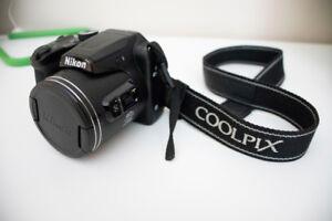 Nikon COOLPIX B500  120$