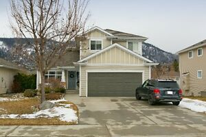 3 level home in Shannon Lk with room for a pool