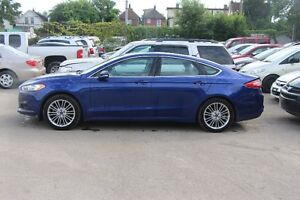 Ford Fusion SE Sedan JUST IN @ PIC N SAVE FOR SALE!