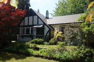 Beautiful Tudor Style Home in the Heart of Edgemont Village