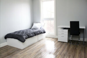 Student rental with all util. inc. free wifi & ensuite washroom