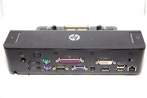 HP Docking Station For Laptop West Island Greater Montréal image 2