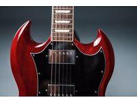 Gibson SG American Standard