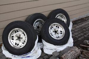 Michelin X Ice Winter Radials