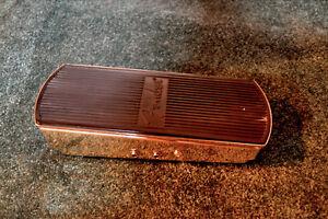 Fender Classic reissue volume pedal. $100 no trades.