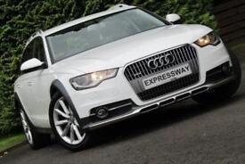 2014 Audi A6 Allroad 3.0 TDI S Tronic quattro 5dr