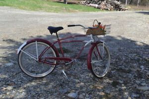 Bicycle antique