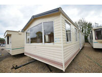 2004 BK Lymington Static Caravan | 35x12 2 bed Mobile Home | ON or OFF SITE!
