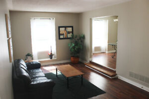 5 Bdrm home- Fully Furnished - off Sarnia Road - For Students