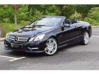 2012 12 MERCEDES-BENZ E CLASS 2.1 E250 CDI BLUEEFFICIENCY SPORT 2D AUTO 204 BHP