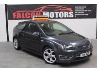 Ford Focus 2.5 SIV ST-2 3dr LOW MILEAGE