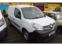 Renault Kangoo ML19 DCI - With Manufacturers Warranty Until 25/09/19