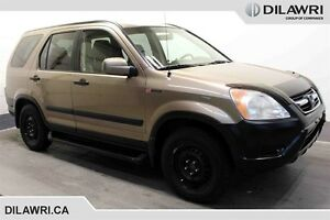 2003 Honda CR-V EX 4AT