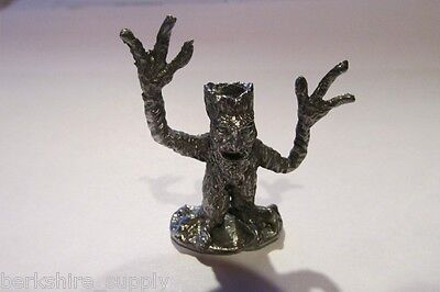 Pewter Haunted Monster Tree With A Face](Haunted Tree Face)