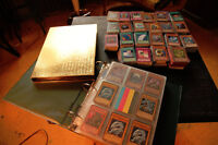Yu-Gi-Oh Collection Lots of differents sets