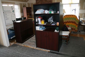 Cabinets, Coffee Tables, Hall Table, Office Chairs