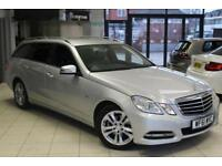2011 61 MERCEDES-BENZ E CLASS 2.1 E220 CDI BLUEEFFICIENCY EXECUTIVE SE 5D AUTO