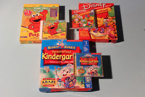 Interactive Learning CD games (3)