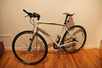 GIANT, Dash 2 Women, 2011, Hybrid, excellent condition