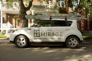 Mirage Window Cleaning
